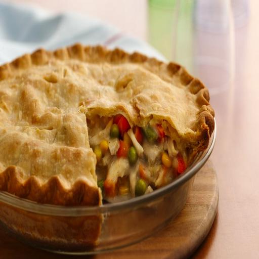 chicken-pot-pie-recipes