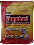 Pitambari Shining Powder, 100g Pouch