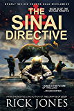 The Sinai Directive (The Vatican Knights Book 20)