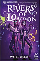 Rivers of London: Water Weed #1 Kindle Edition