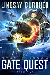 Gate Quest (Star Kingdom Book 5) Kindle Edition