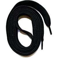 SNORS SCHNÜRSENKEL flach 34 Farben 60-240cm lang, reißfest, Made in Germany, universelle Flachsenkel aus Polyester für…