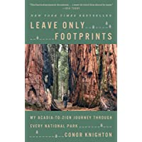Leave Only Footprints: My Acadia-to-Zion Journey Through Every National Park