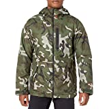 Volcom Volcom Men's Deadly Stones Insulated Snow Jacket