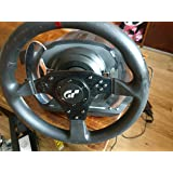 ThrustMaster 4160566 T500 RS Wired Wheel et pédale Set