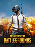 Digital Video Games - PLAYERUNKNOWN'S BATTLEGROUNDS [PC Code - Steam]