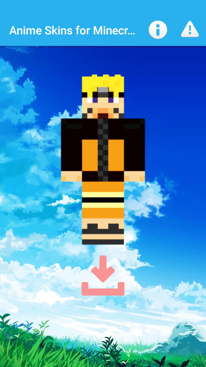 Anime Skins für Minecraft: Amazon.de: Apps für Android