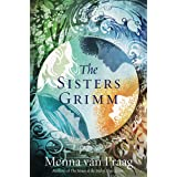 The Sisters Grimm: 1
