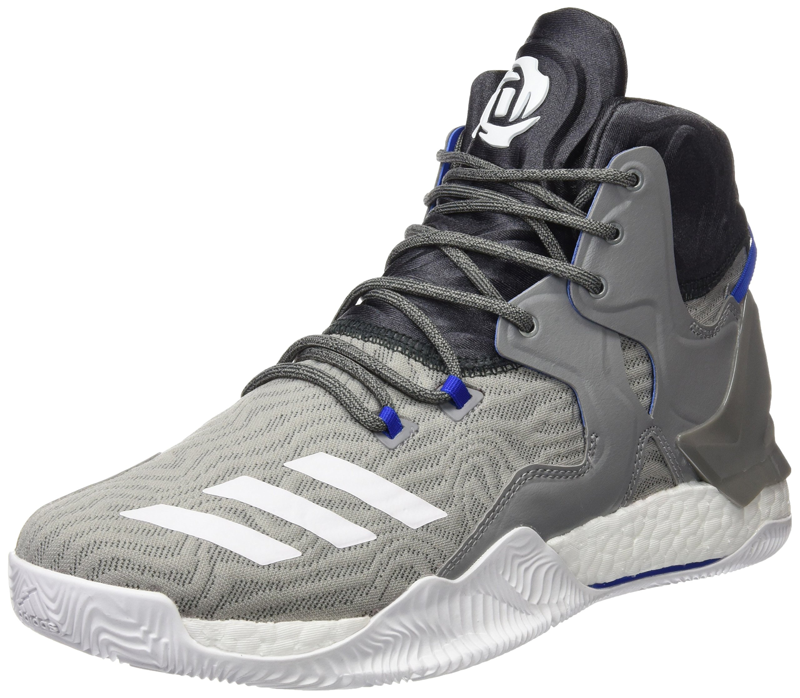 the latest be824 bc84d Adidas Mens D Rose 7 Trainers. Adidas Men s D Rose 8 Basketball Shoes