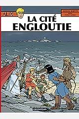 Alix (Tome 28) - La Cité engloutie (Alix, les albums) Format Kindle