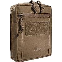 Tasmanian Tiger TT Tac Pouch 6.1 Rucksack Zusatz-Tasche mit Patch Klett-Fläche Molle-System kompatibel, Zubehör-Tasche…