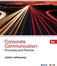 Corporate Communication: Principles and Practice