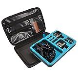 Thule Legend GoPro Advanced Case Hartschalentasche (für 2 GoPro Kameras + Zubeh
