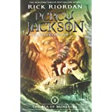 The Percy Jackson and the Olympians, Book Two: Sea of Monsters: 02 (Percy Jackson & the Olympians, 2)