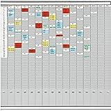 Franken PV-SET5 Panneau d'organisation 50 pièces 100,8 x 100,8 cm