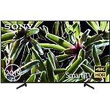"""Sony KD-55XG7096 Fernseher XG70   LED   4K Ultra HD   High Dynamic Range (HDR) , 55"""" , Schwarz"""