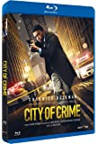 City Of Crime (Blu-Ray)  ( Blu Ray)