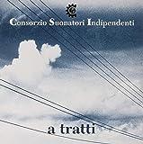"""A Tratti (Rsd 2019 ) (25Th Anniversary 10"""" Vinile Colorato Numerato)"""