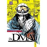 Dr DMAT - Disaster Medical Assistance Team T01