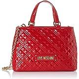 Love Moschino Jc4007pp1a, Borsa Tote Donna, 13x22x33 cm (W x H x L)