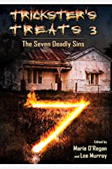 Trickster's Treats #3: The Seven Deadly Sins Edition Kindle Edition