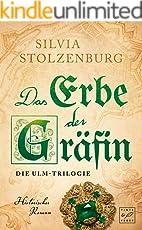 Das Erbe der Gräfin (Die Ulm-Trilogie 2)