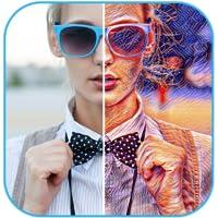 Foto zu Kunstwerk - Art Filter Pic Editor