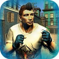 Angriff Kämpfer Mafia Wütend 3D