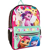 My Little Pony Kids Backpack A New Generation Multicoloured
