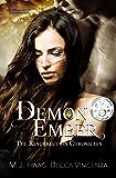 Demon Ember (Resurrection Chronicles Book 1) (English Edition)