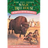 Buffalo Before Breakfast: 18 (Magic Tree House (R))