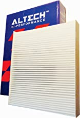 ALTECH Hi-Performance Cabin Filter For New Model Hyundai i20 Elite/Active (Pleated Pollen Filter)