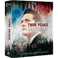 Twin Peaks - Coll.Comp. St.1-3 (Box 16 Br)
