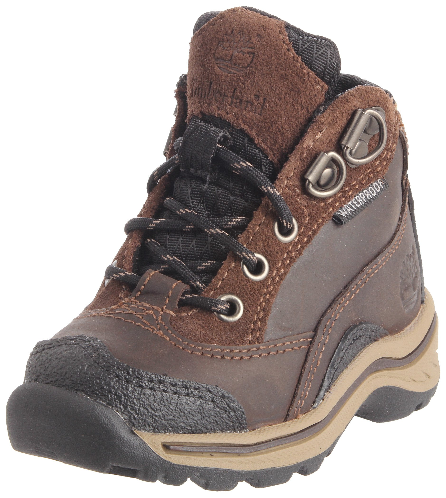Timberland Pawtuckaway, Unisex-Child Hiking Shoes 1