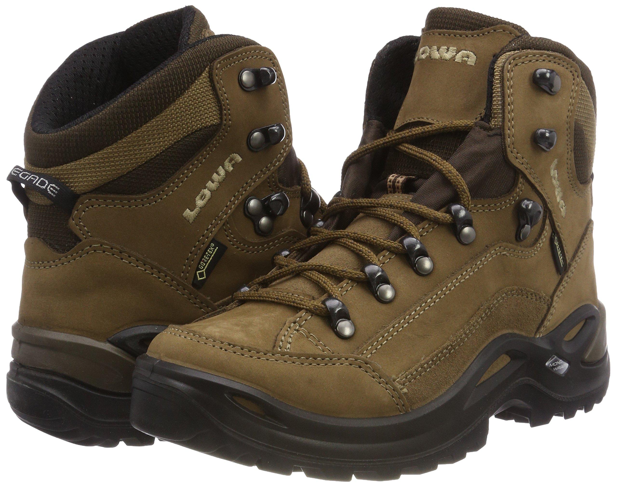 91mXvVicGSL - Lowa RENAGADE GTX MID Ws 320945/9768 Unisex-Adult Hiking Boot