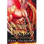 Proprietá del drago: Amori Draconici (Italian Edition)