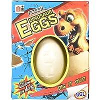 Pocket Money Dinosaur Fossil Egg