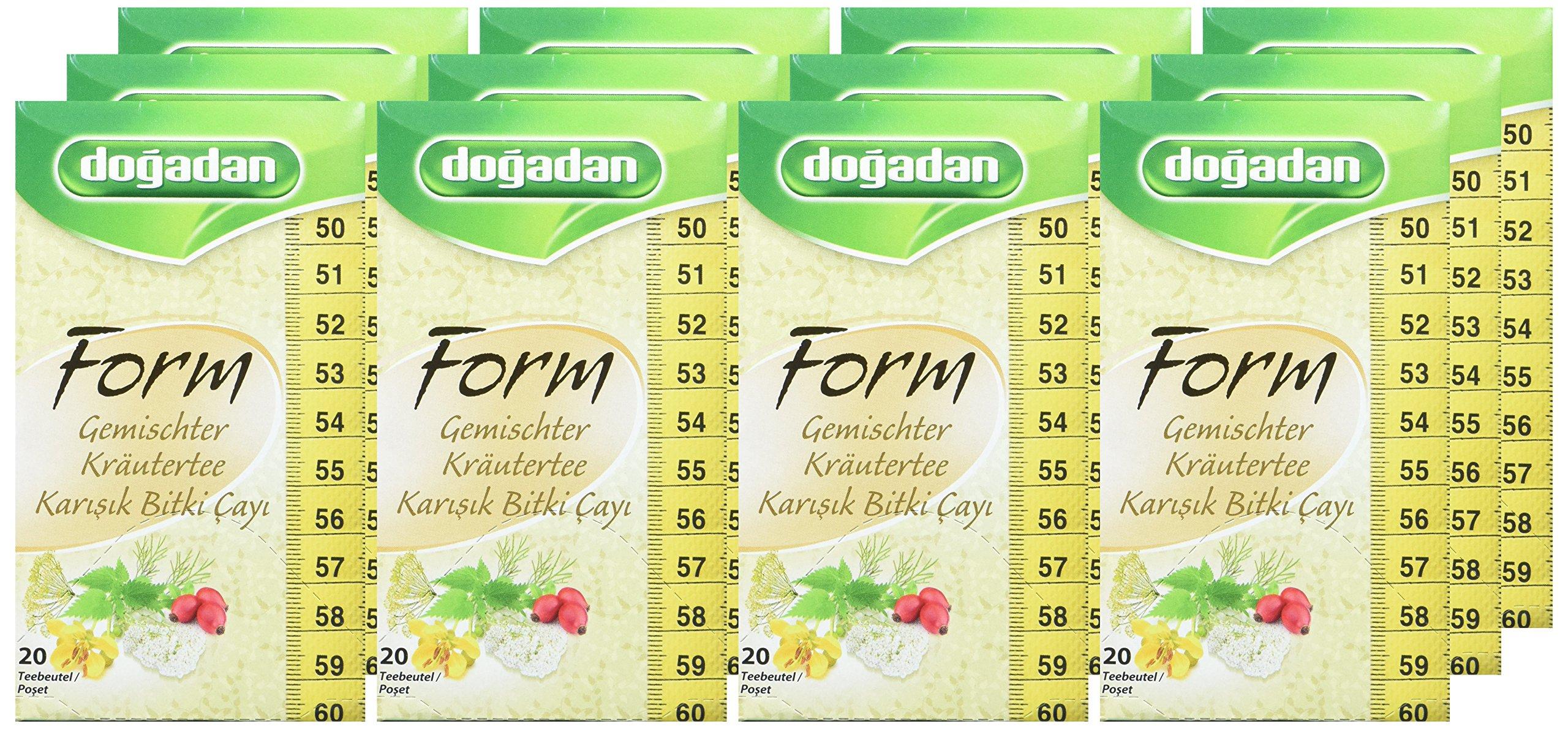 Dogadan-Formtee-12er-Pack-12-x-40-g