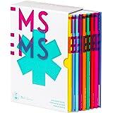 Medizinertest TMS & EMS 2019 - Das Kompendium: Die komplette Vorbereitung auf den Test für medizinische Studiengänge in Deutschland und den Eignungstest für Medizin in der Schweiz
