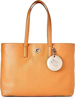 Mandarina Duck Damen Mellow Leather Damentasche, Einheitsgröße
