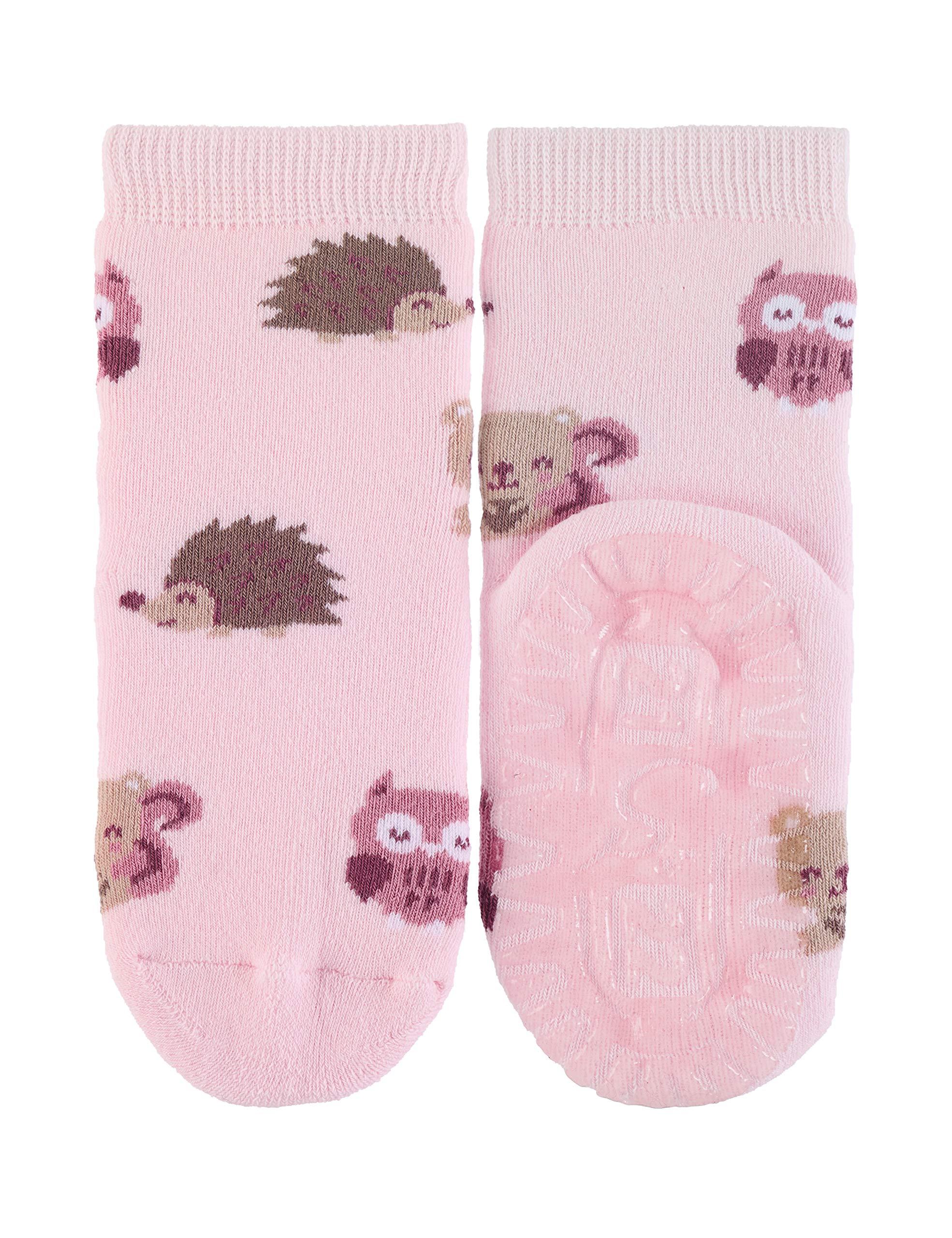 Sterntaler Fli Soft Calcetines, para Bebés 4