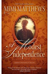 A Modest Independence (Parish Orphans of Devon Book 2) Kindle Edition