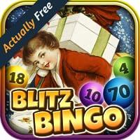 Blitz Bingo: Merry Christmas