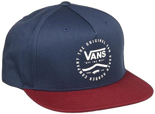 Buy vans snapback amazon   OFF71% Discounts 6a93b7aadbb