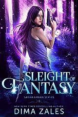 Sleight of Fantasy (Sasha Urban Series Book 4) Kindle Edition