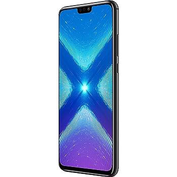 Honor 8x Smartphone Bundle 65 Zoll Gratis Honor Flip Amazonde