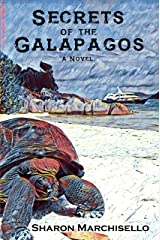 Secrets of the Galapagos Kindle Edition