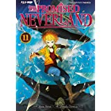 The promised Neverland (Vol. 11)