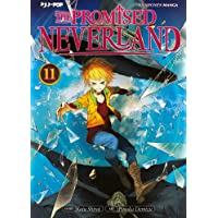 The promised Neverland: 11