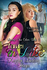 Landry in Like (Landry's True Colors Series Book 3) (English Edition) Kindle Ausgabe